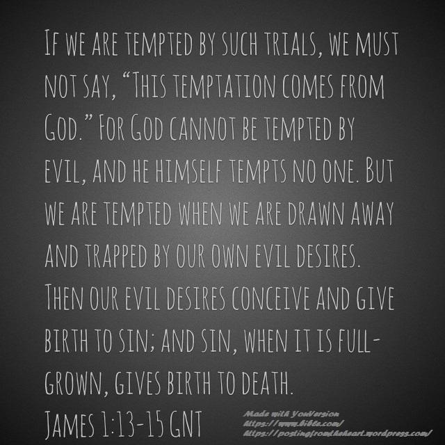 James ch 1 verses 13-15 GNT.2