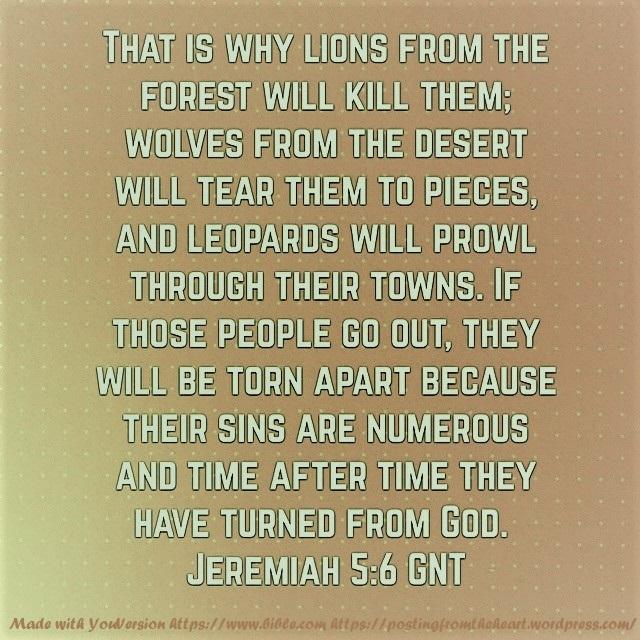Jeremiah ch5 vs6 GNT (2)